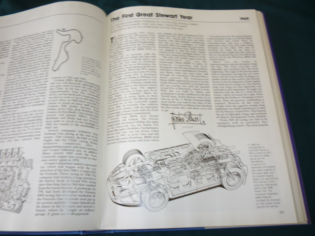 Camel The Complete History Of Grand Prix Motor Racing